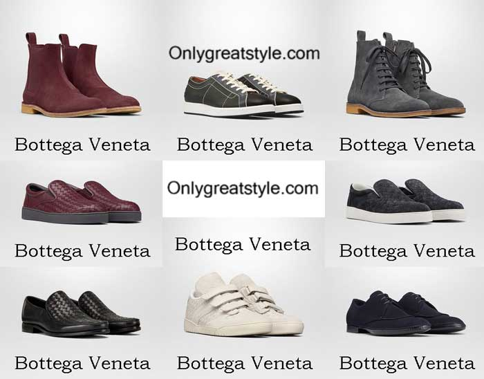 Bottega Veneta Shoes Fall Winter 2016 2017 For Men
