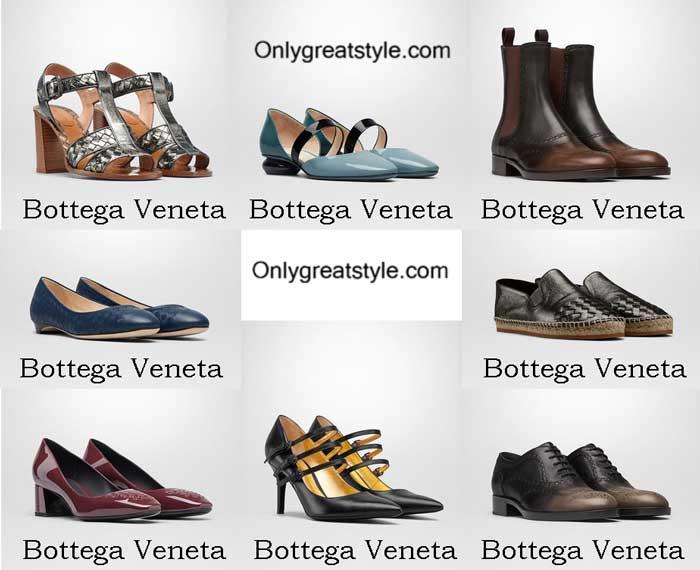 Bottega Veneta Shoes Fall Winter 2016 2017 For Women