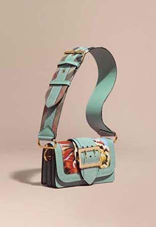 Burberry Prorsum Bags Fall Winter 2016 2017 Women 1