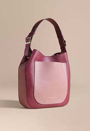 Burberry Prorsum Bags Fall Winter 2016 2017 Women 10