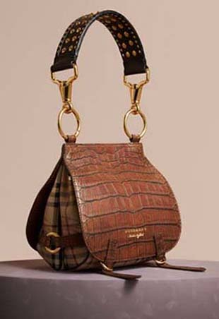 Burberry Prorsum Bags Fall Winter 2016 2017 Women 12