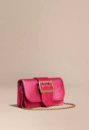 Burberry Prorsum Bags Fall Winter 2016 2017 Women 16