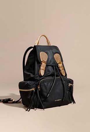 Burberry Prorsum Bags Fall Winter 2016 2017 Women 17