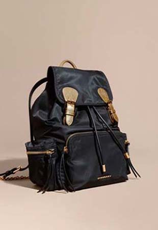 Burberry Prorsum Bags Fall Winter 2016 2017 Women 18