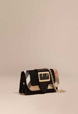 Burberry Prorsum Bags Fall Winter 2016 2017 Women 19