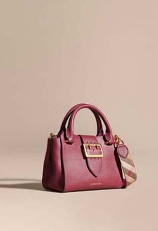 Burberry Prorsum Bags Fall Winter 2016 2017 Women 2