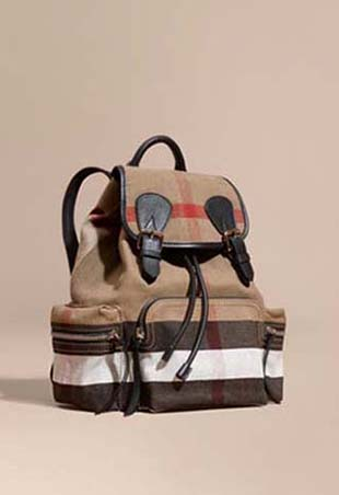 Burberry Prorsum Bags Fall Winter 2016 2017 Women 20