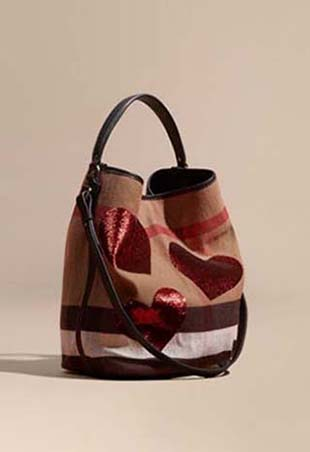Burberry Prorsum Bags Fall Winter 2016 2017 Women 22