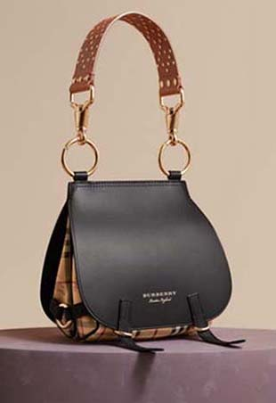 Burberry Prorsum Bags Fall Winter 2016 2017 Women 3