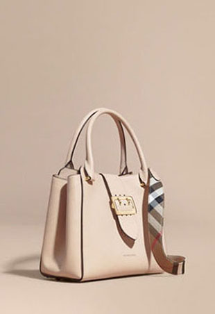 Burberry Prorsum Bags Fall Winter 2016 2017 Women 30