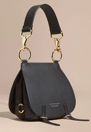 Burberry Prorsum Bags Fall Winter 2016 2017 Women 37