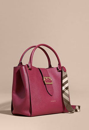 Burberry Prorsum Bags Fall Winter 2016 2017 Women 43
