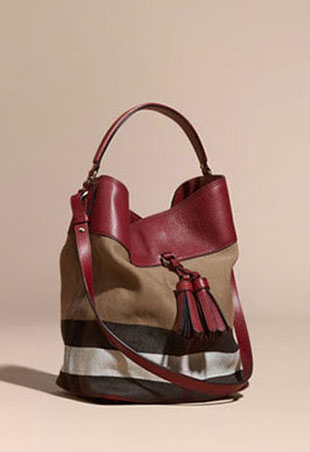 Burberry Prorsum Bags Fall Winter 2016 2017 Women 49