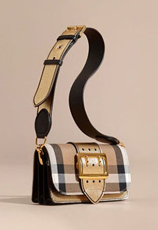 Burberry Prorsum Bags Fall Winter 2016 2017 Women 50