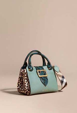 Burberry Prorsum Bags Fall Winter 2016 2017 Women 7