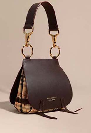 Burberry Prorsum Bags Fall Winter 2016 2017 Women 8