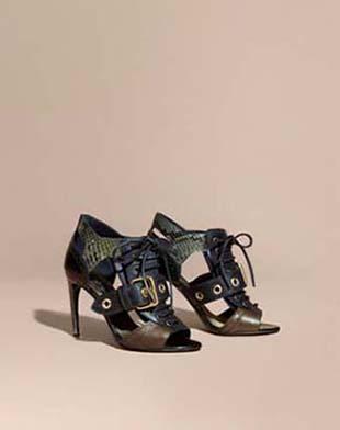 Burberry Prorsum Shoes Fall Winter 2016 2017 Women 10