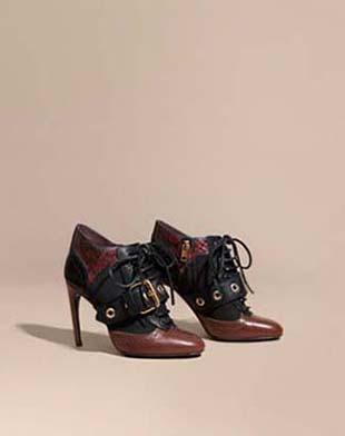Burberry Prorsum Shoes Fall Winter 2016 2017 Women 11