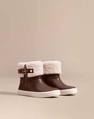 Burberry Prorsum Shoes Fall Winter 2016 2017 Women 14