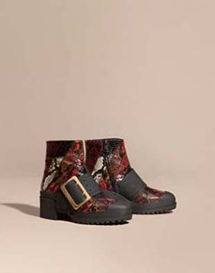 Burberry Prorsum Shoes Fall Winter 2016 2017 Women 17