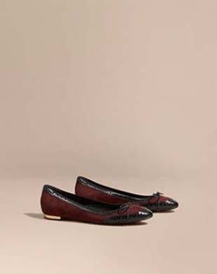 Burberry Prorsum Shoes Fall Winter 2016 2017 Women 19