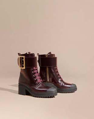 Burberry Prorsum Shoes Fall Winter 2016 2017 Women 2