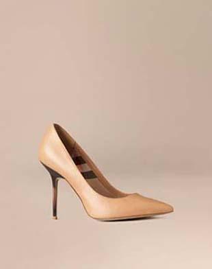 Burberry Prorsum Shoes Fall Winter 2016 2017 Women 21