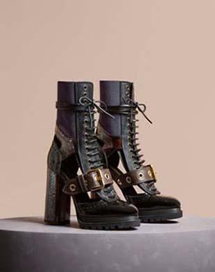 Burberry Prorsum Shoes Fall Winter 2016 2017 Women 22