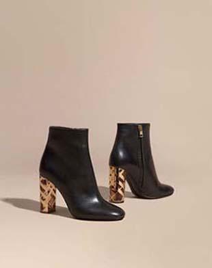 Burberry Prorsum Shoes Fall Winter 2016 2017 Women 23