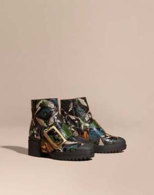 Burberry Prorsum Shoes Fall Winter 2016 2017 Women 24
