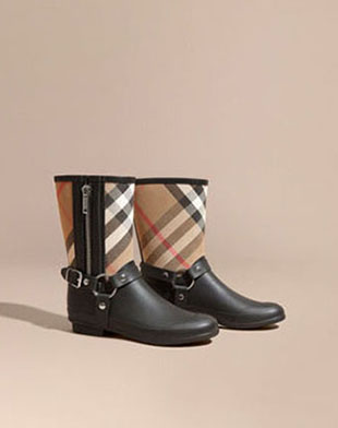 Burberry Prorsum Shoes Fall Winter 2016 2017 Women 25
