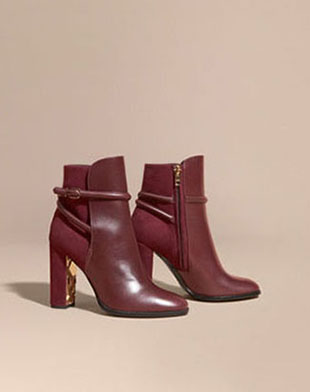 Burberry Prorsum Shoes Fall Winter 2016 2017 Women 26