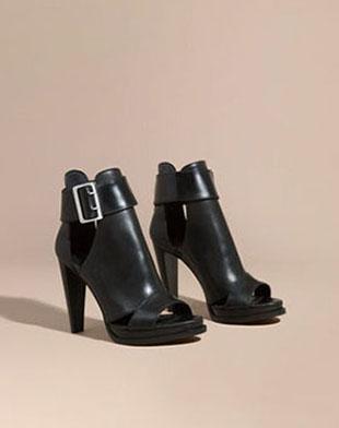 Burberry Prorsum Shoes Fall Winter 2016 2017 Women 27