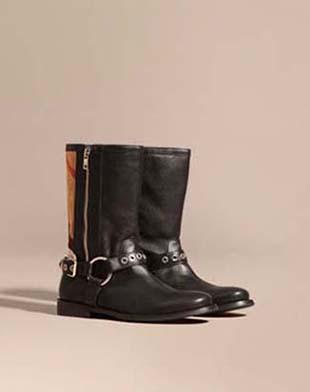 Burberry Prorsum Shoes Fall Winter 2016 2017 Women 3