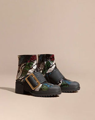 Burberry Prorsum Shoes Fall Winter 2016 2017 Women 31