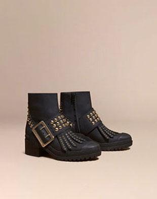 Burberry Prorsum Shoes Fall Winter 2016 2017 Women 36