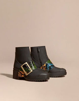 Burberry Prorsum Shoes Fall Winter 2016 2017 Women 38