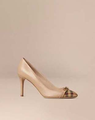 Burberry Prorsum Shoes Fall Winter 2016 2017 Women 4