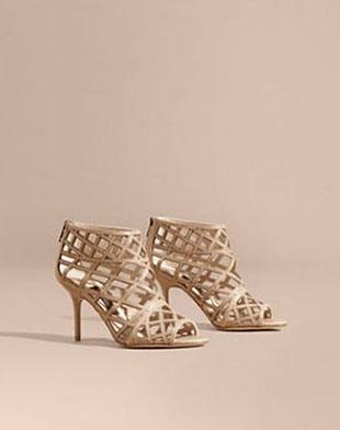 Burberry Prorsum Shoes Fall Winter 2016 2017 Women 45