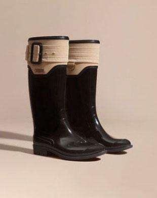 Burberry Prorsum Shoes Fall Winter 2016 2017 Women 48