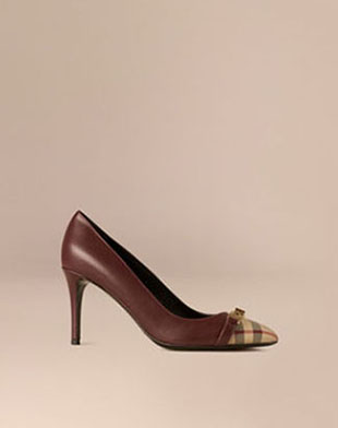 Burberry Prorsum Shoes Fall Winter 2016 2017 Women 52