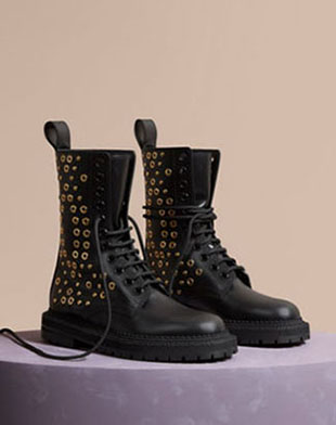 Burberry Prorsum Shoes Fall Winter 2016 2017 Women 56