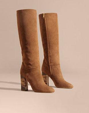 Burberry Prorsum Shoes Fall Winter 2016 2017 Women 57