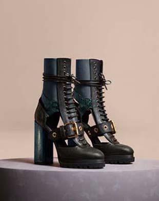 Burberry Prorsum Shoes Fall Winter 2016 2017 Women 6