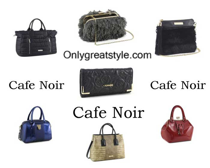 Cafe Noir Bags Fall Winter 2016 2017 Women Handbags