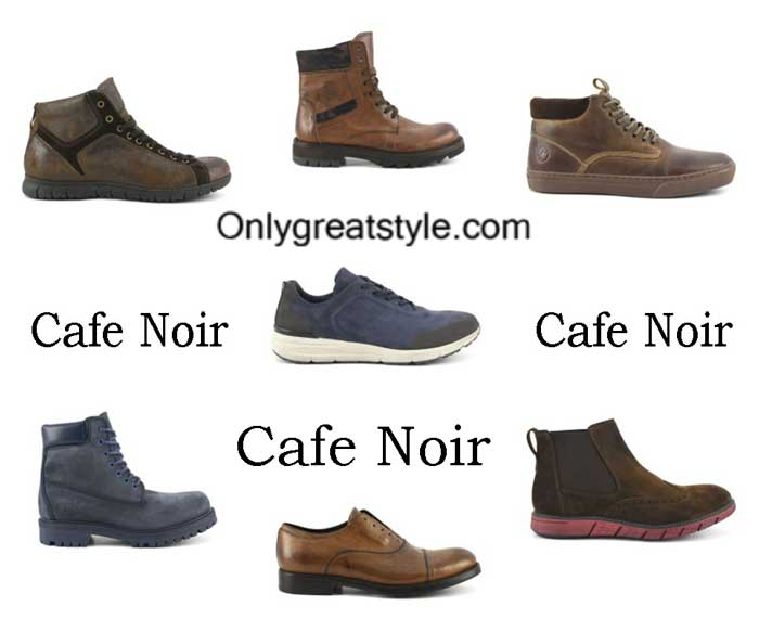 Cafe Noir Shoes Fall Winter 2016 2017 Footwear For Men