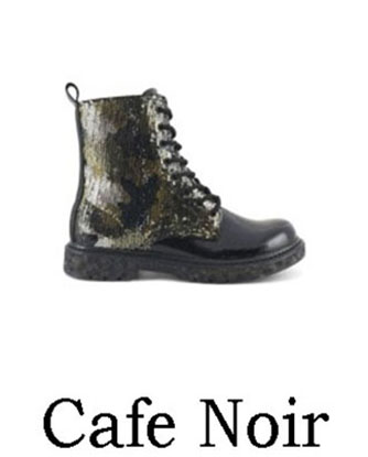 Cafe Noir Shoes Fall Winter 2016 2017 For Women Look 1