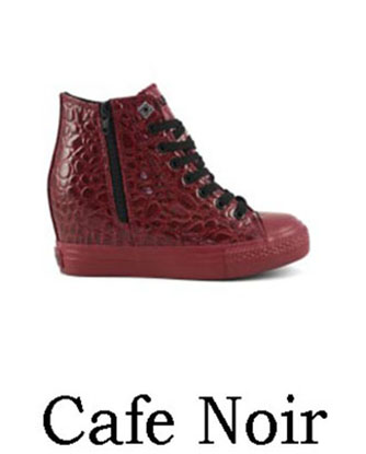 Cafe Noir Shoes Fall Winter 2016 2017 For Women Look 10