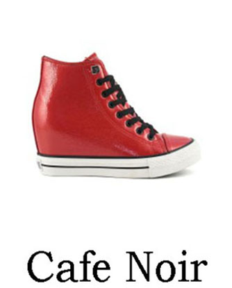 Cafe Noir Shoes Fall Winter 2016 2017 For Women Look 11