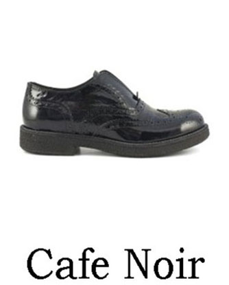 Cafe Noir Shoes Fall Winter 2016 2017 For Women Look 12